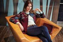 Karaca Woman 2015-16 Autumn-Winter / #woman #karaca #womenstyle #autumn #winter #fresh #pants #look #shirt #basic #jean #dress #jacket #coat #classical #spor #stylish #style #elegant #design