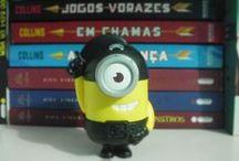Books / Tudo e um pouco mais sobre livros e resenhas do blog Por Acaso: http://limadavi.blogspot.com.br/
