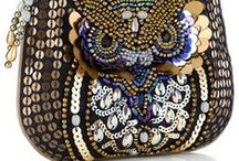 Handbags - Beads / Beaded and embroidered handbags