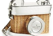 Handbags - Objects / Handbags in shape of household appliences, phones,birdcages, moon and more