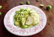 Fra bloggen / Opskrifter fra min egen blog, som alle er glutenfrie