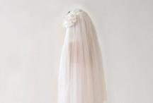 Wedding - robe / by Anne-Lise Mesnard