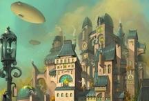 Utopia / by Furlong MacInnes