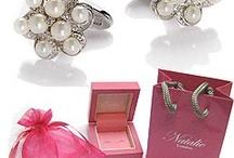 Cufflinks for sale, ladies / Miss Cufflinks - online store specializing in cufflinks for ladies. www.misscufflinks.com