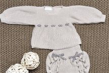 Baby and toddler outfits