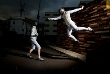Fencing - General Interest / All things Fencing...