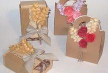 Box and recilce / Contenitori, scatoline e altro