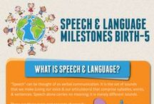 Childhood and Adolescent Language
