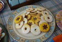 Creative cooking / Torte e biscotti