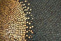 Mosaics...