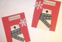 Christmas and New year / Creazioni natalizie