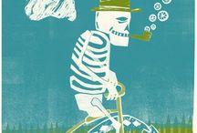 Muérete con mi Bici