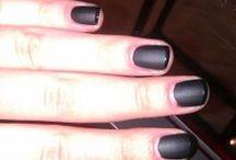 Nails / My nails and inspirations