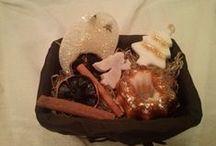 STELLAS SOAP CREATIONS / glycerin soap