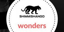 Wonders / Everything to do with the Wonders Of The World found here.