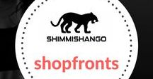 Shopfronts / Everything to do with shopfronts found here.