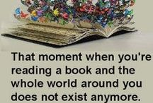 In Love With Books / by Linda Brunner