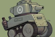 Vehicle_military