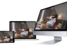 Webdesign / Réalisation de sites internet par l'agence Résonance communication, agence web de Carcassonne. Webdesign et développement.