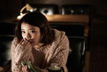 IU ~ Lee Jieun