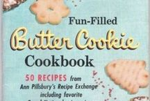Cook Books Old and New / by Barbara Chilton