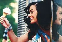 ♥Katy Perry♥ / My most popular singer