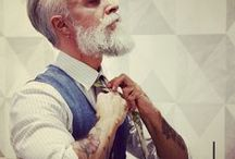MENS VESTS STYLING / Inspiration for the Beehive Man styling the waistcoat and sleeveless woolen vest