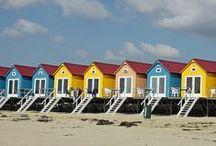 2A - Modular Beach Huts / Beach Huts Ideas