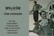 MR PIONEER - BEEHIVE