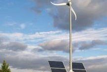5A - Solar and Wind Energy