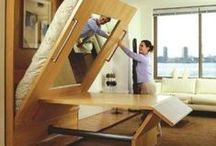 7 - Space saving Furnitures
