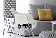 LIVING ROOM // ideas