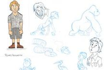 Animation Project / Richard Hergerson