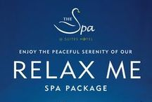 Summertime 2016 / Summertime offers & news at The Spa @ Suites Hotel