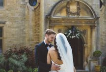 Stunning venues in the UK / Wedding venues across the Uk