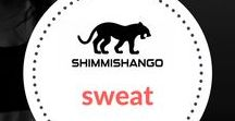Sweat / Everything to do with getting sweaty during a workout found here.
