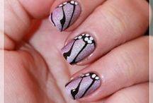 Nailarts by Karosweet / Nail arts à partager...