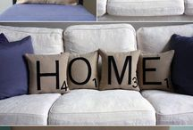 Home Tips/ DIY Ideas / by Miche J-Radeni