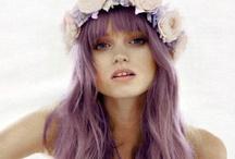 Hair / by Kate Hanlon