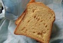 Glutenvrij bakken. / http://mijnstijl1.jimdo.com