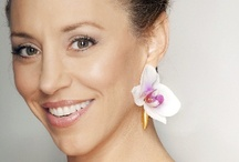 Celebrities wearing Fleurings / Celebrities who love our flower vase jewelry