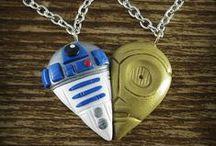 Star Wars Fashion / by Fashionably Geek