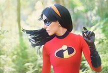 Cosplay? Nailed It / Cosplay that's so good you can't believe it! / by Fashionably Geek
