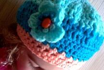 crochet my love