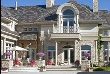 Houses / Just beautiful houses