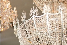 Lighting / You need the perfect light to bring out the best in your furniture and decorations.
