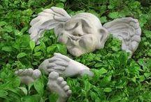Garden ... / by Pamela Jean