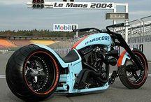 Motorcycles / Moto, trikes, ATV, helmets, etc. / by M Web