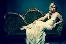 Fall 2013 / Spring 2014 New Arrivals @ Bateau Bridal Boutique / Bateau Bridal is a new shop in Anchorage Alaska. This board has some of the gowns that should be arriving early Fall 2013 and will be available to try on. Please contact Tara or Beth to make an appointment.