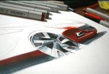 / Auto_design / Art in cars